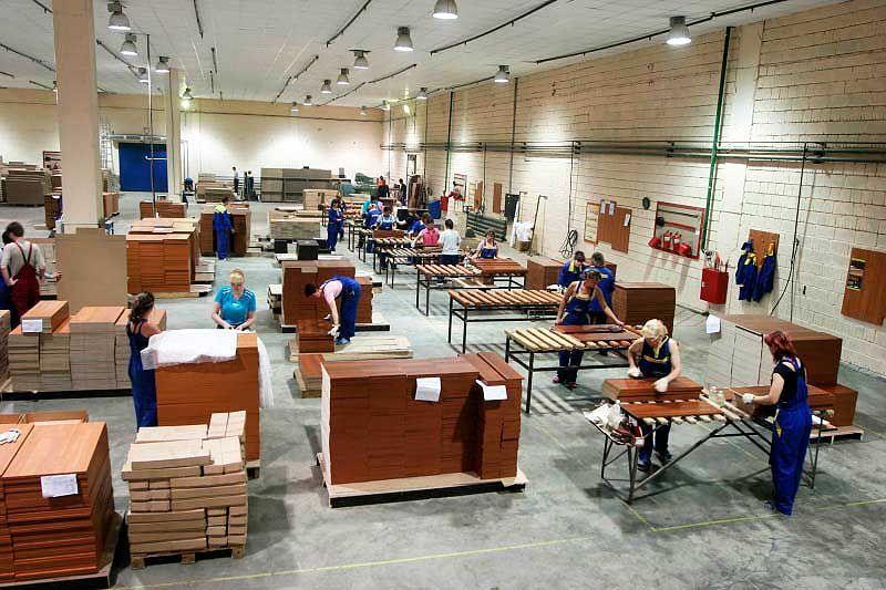 Робота в Чехії для сімейних пар — оформляється робоча польська віза