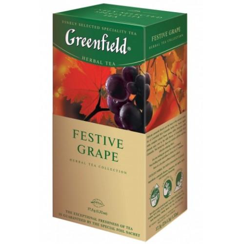 Чай Гринфилд купить оптом