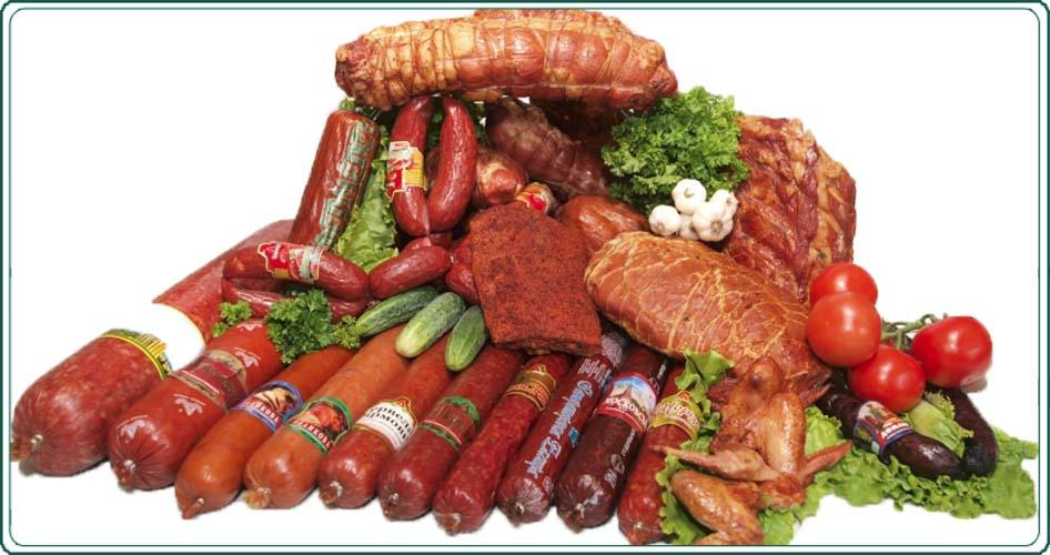 Купити ковбасу до Великодня за доступними цінами
