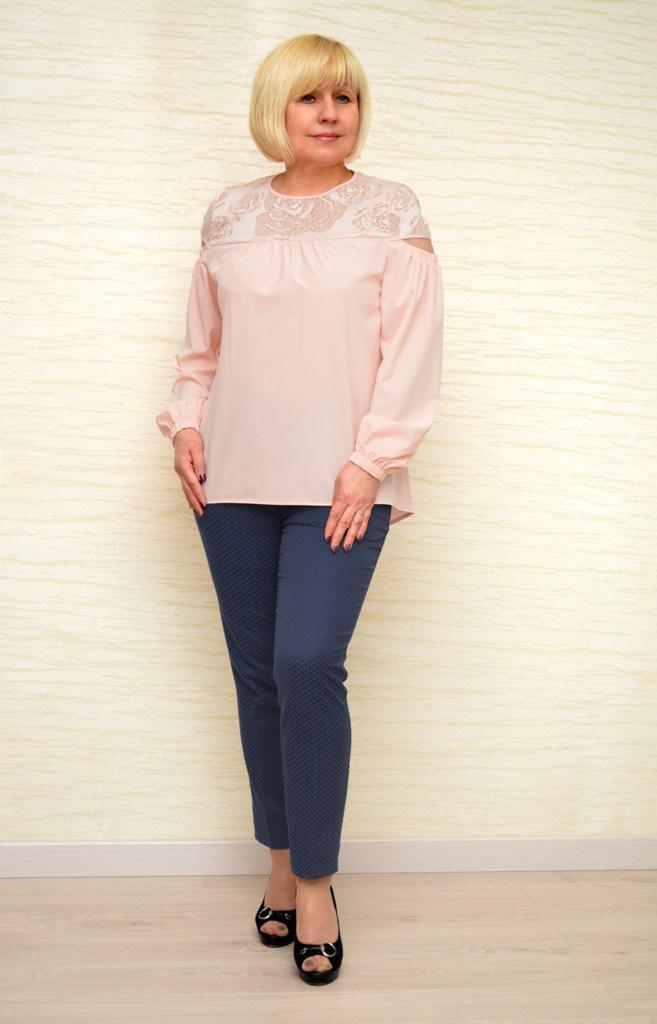85ffd79d2e9 Купити блузку жіночу в інтернет магазині недорого