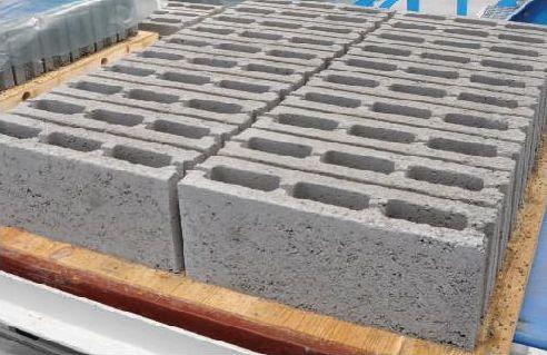 Блоки стеновые - надежная конструкция для дома