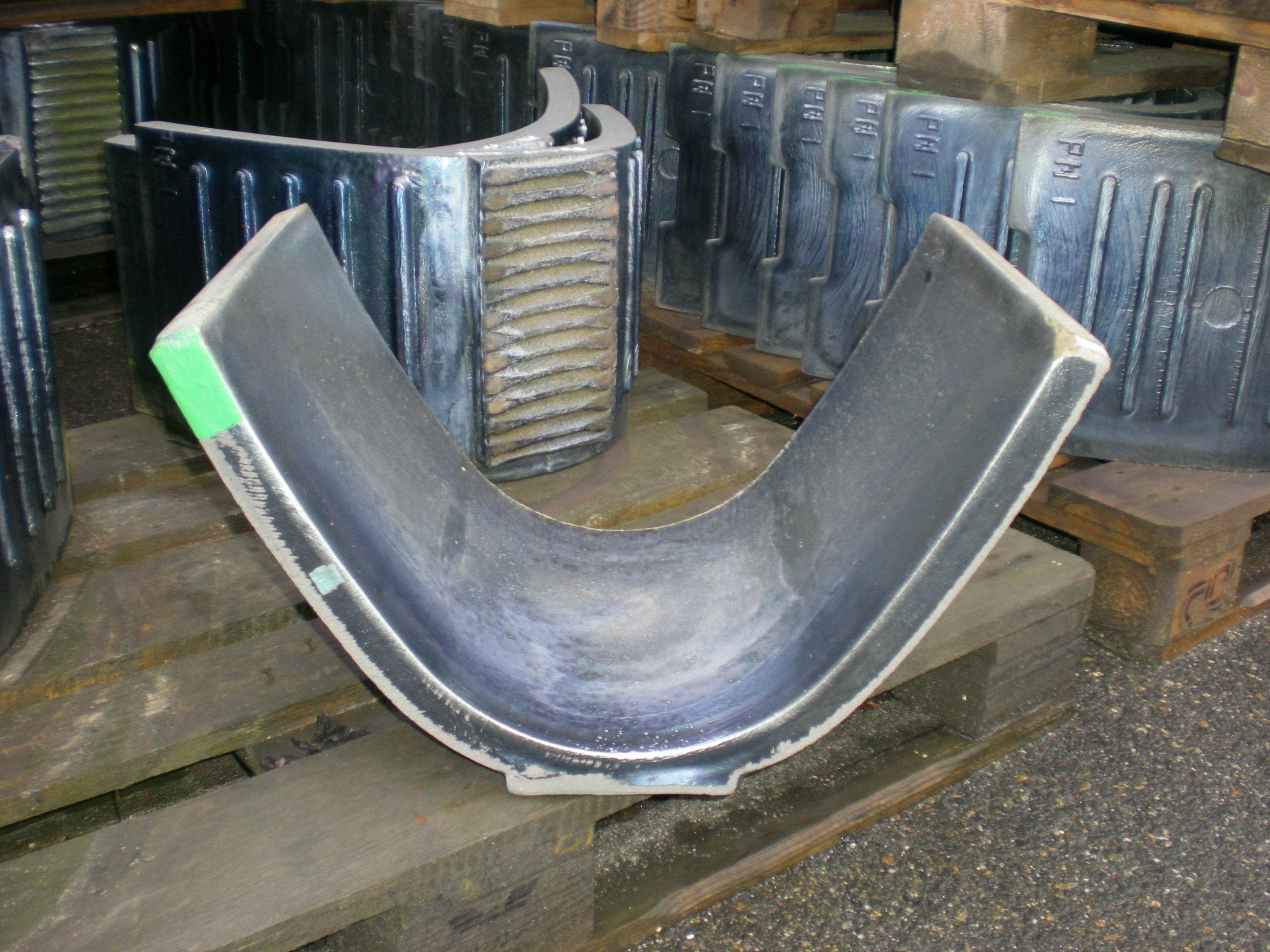 Канализационные системы из базальта и базальтовые трубы