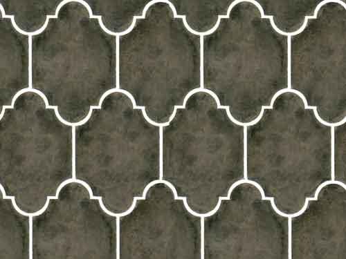 Лучшее решение - базальтовая плитка