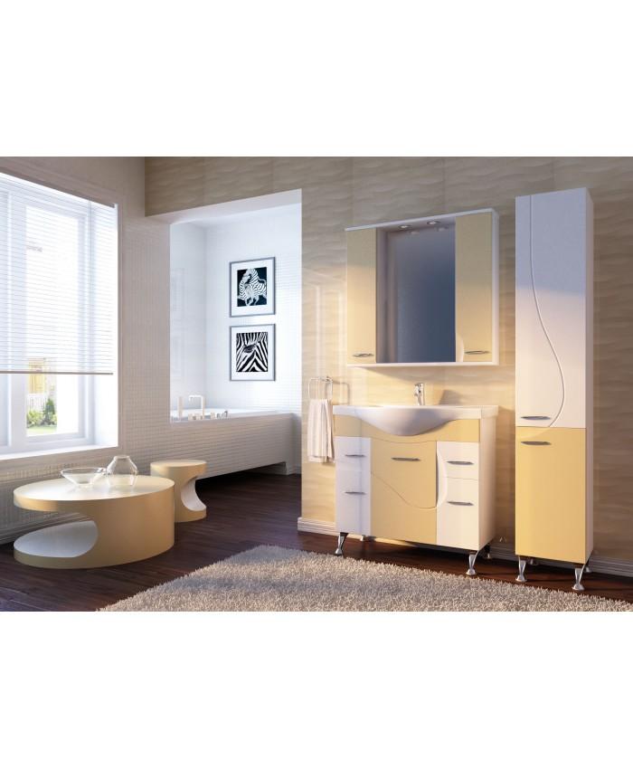 Меблі у ванну кімнату інтернет магазин Мій Кошик