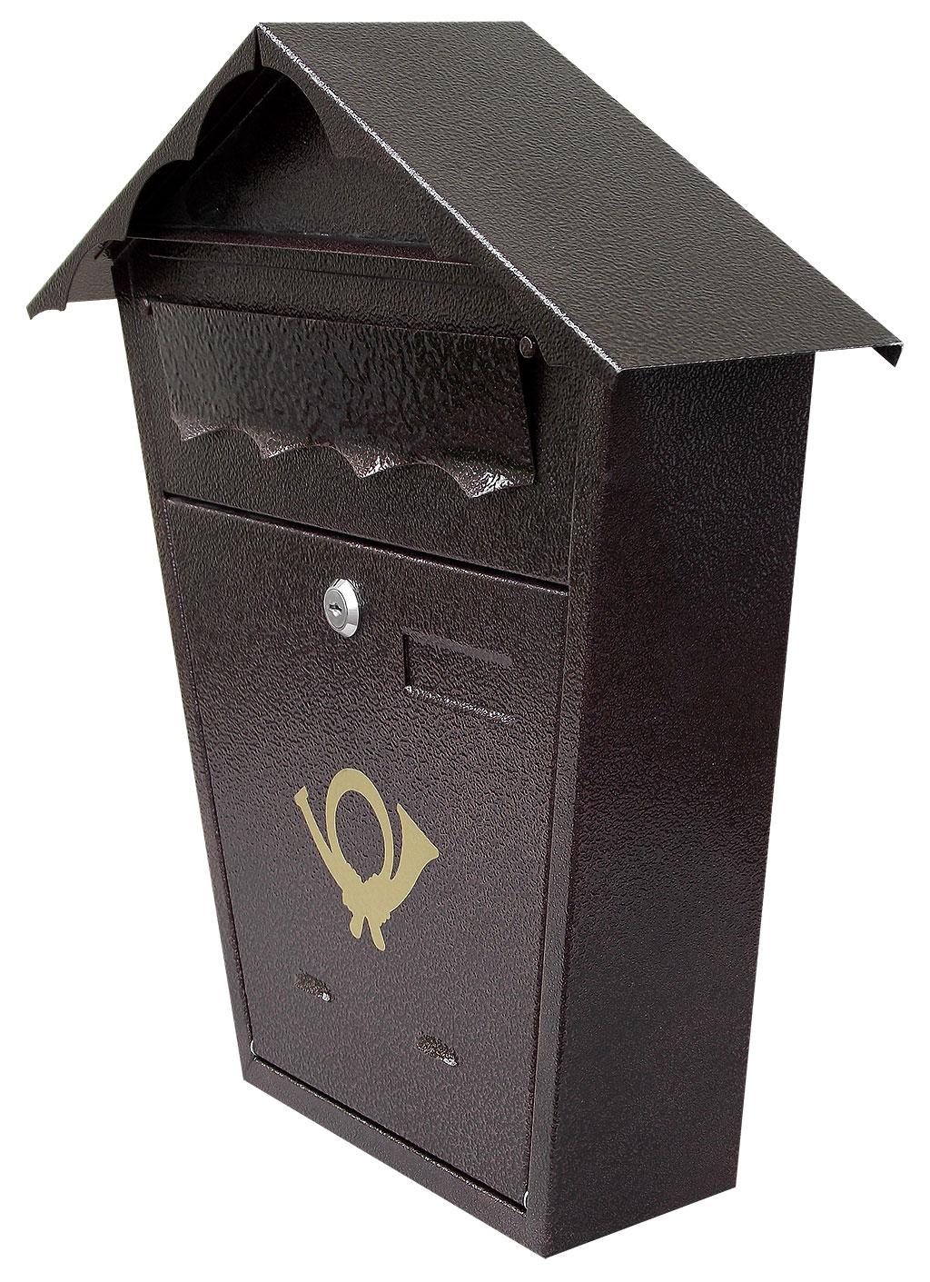 Купить ящик для почты