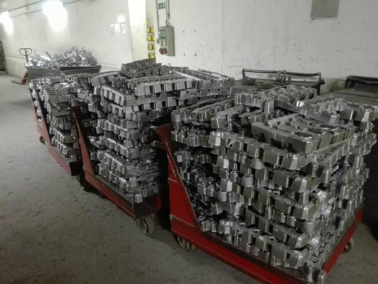 Работа на заводе в Чехии для мужчин!