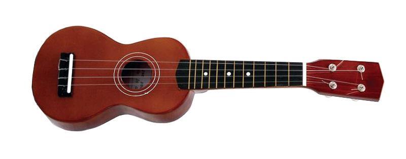 Гавайская гитара укулеле в наличии!