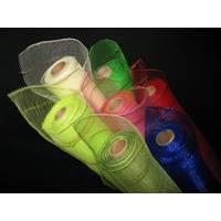 В продаже упаковочная сетка для цветов по доступной цене