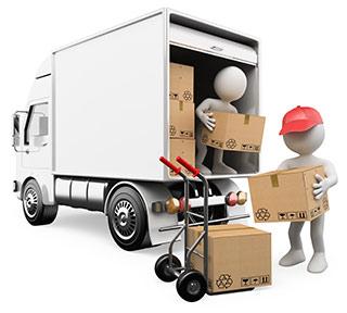 Вартість перевезення вантажу доступна в Україні