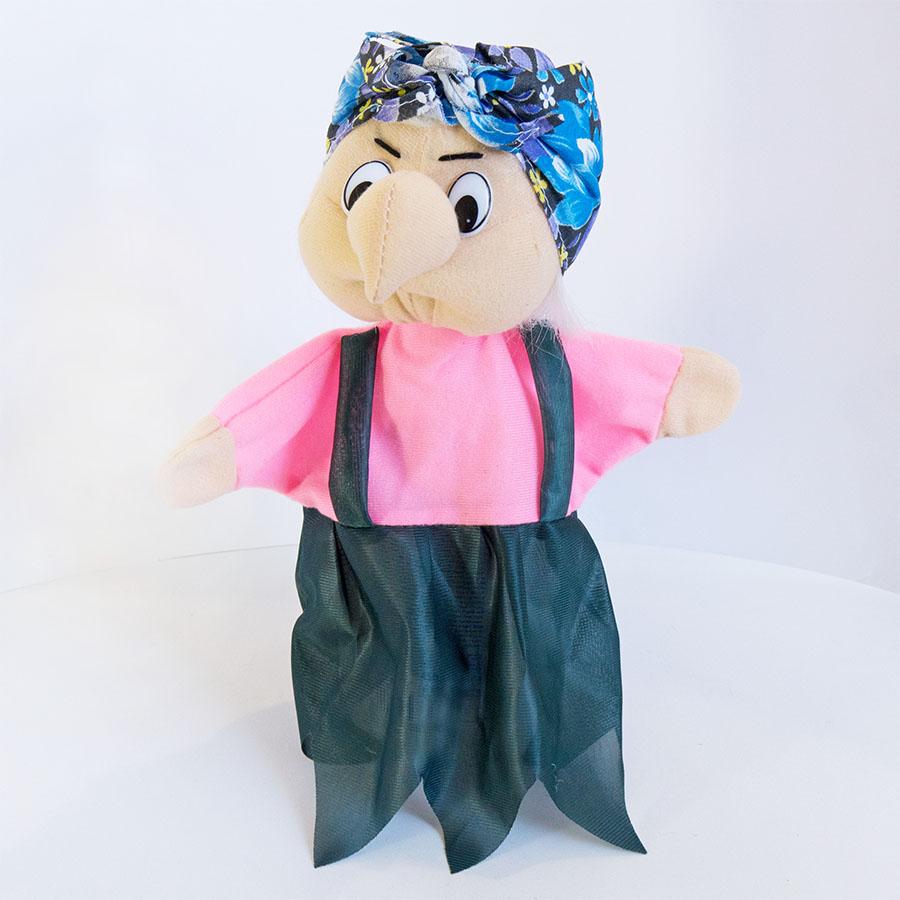 Пальчиковые игрушки купить Киев ТМ Золушка