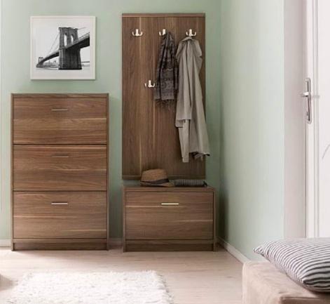 Дизайнерская мебель для прихожей – сделайте свой дом эксклюзивным!