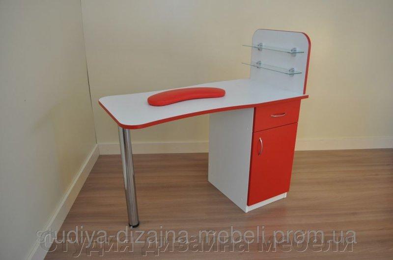 Замовити стіл для манікюрунедорого пропонує Студія дизайну меблів