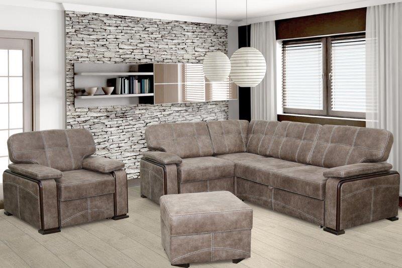 Хит продаж: мягкая мебель Константа недорого
