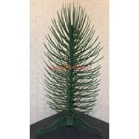 Продажа искусственных елок недорого - выбор офисных вариантов