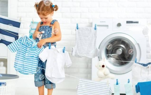 Детский жидкий стиральный порошок купить со скидкой