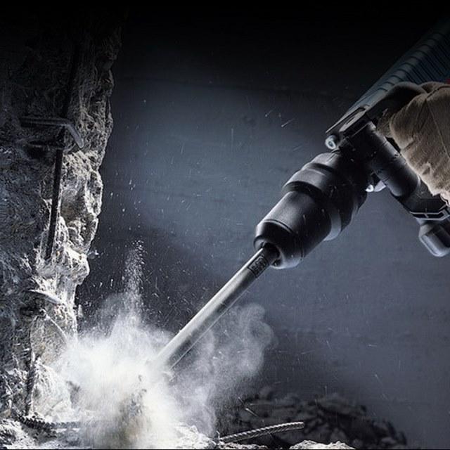 Демонтаж стен Луцк безопасно и недорого