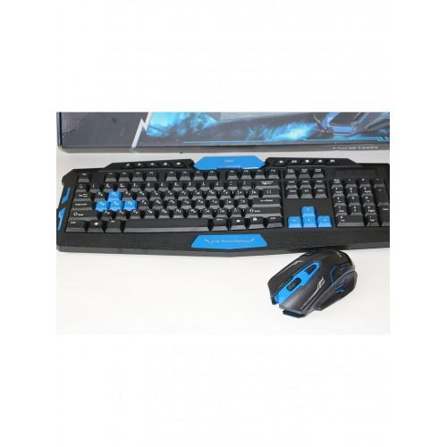 Беспроводная резиновая клавиатура недорого в интернет-магазине