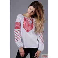 Украинская женская вышиванка по цене от производителя!
