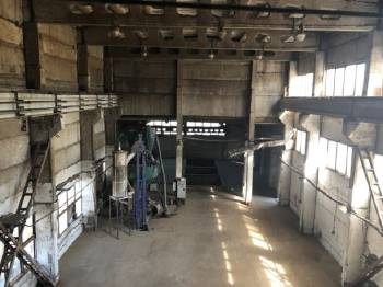 Аренда цеха под производство Киевская область недорого