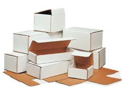 Предлагаемкоробки картонные дешево: оптом и в розницу