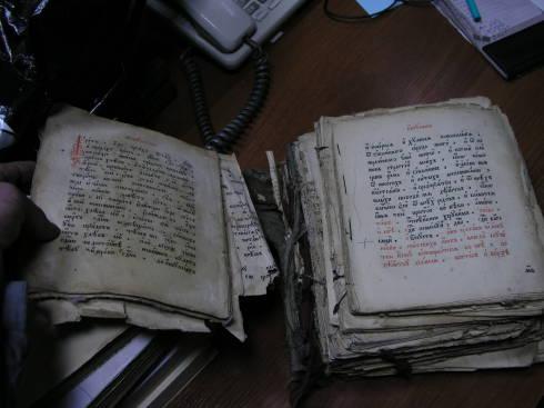 Реставрація книг Харків недорого