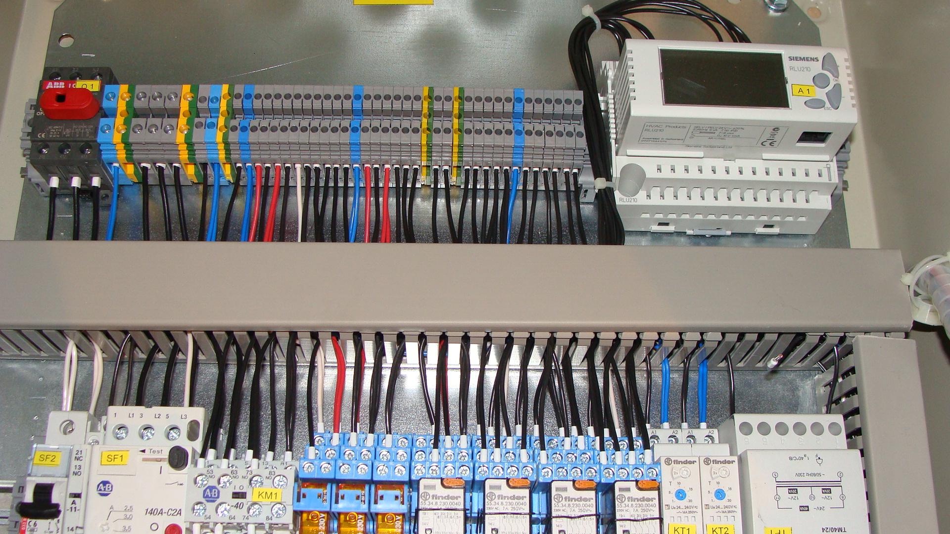 Прокладка слабкострумових мереж недорого