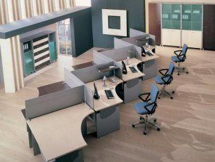Виготовлення офісних меблів Житомир