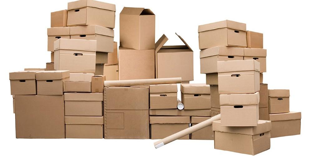Київ картонні коробки: розробка за індивідуальними розмірами та зразками