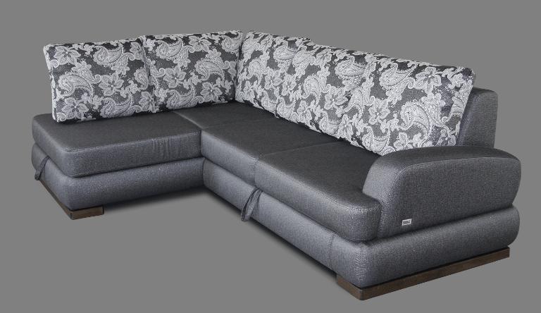 Купить диваны большие угловые недорого