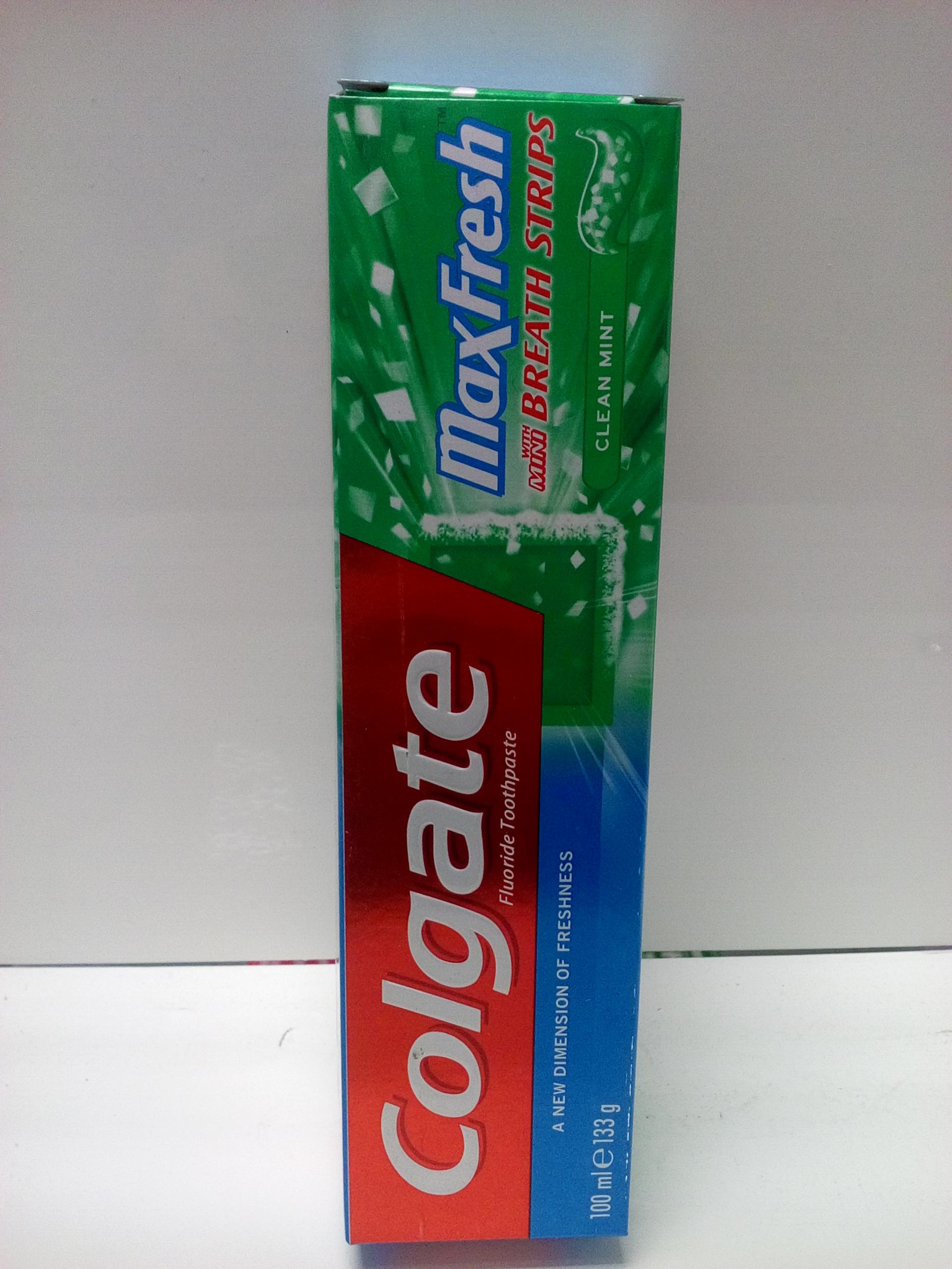 Дешева зубна пастаColgate купити оптом