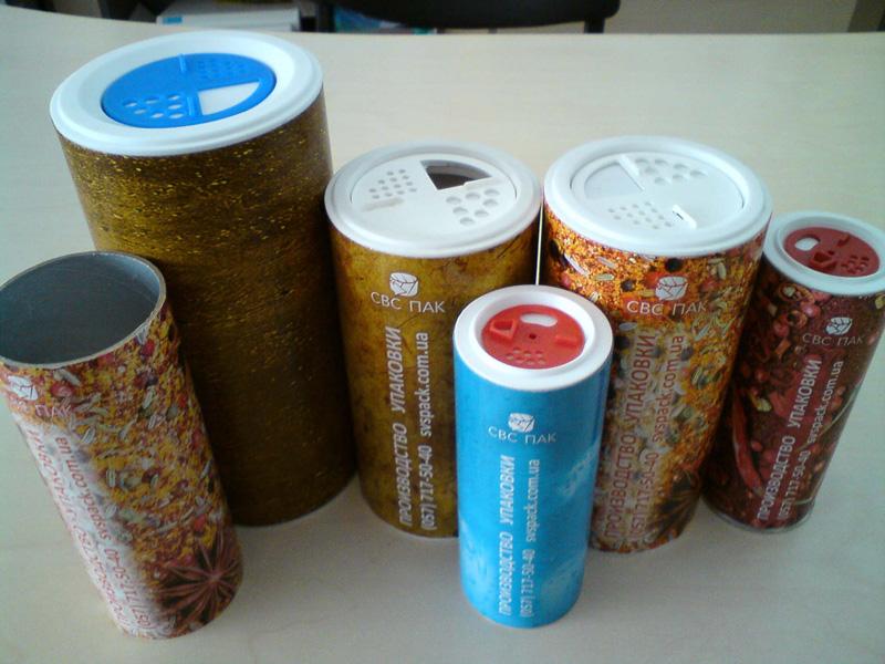 Производство упаковки: качественно и недорого