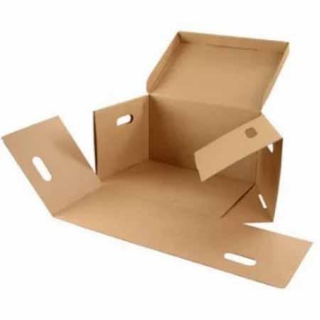 Виготовлення упаковки з картону