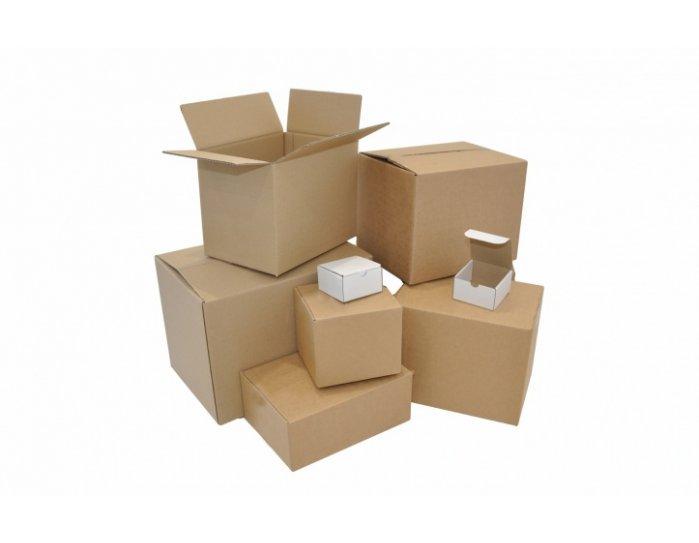 Изготовление картонных коробок Киев- низкие цены и отличное качество!