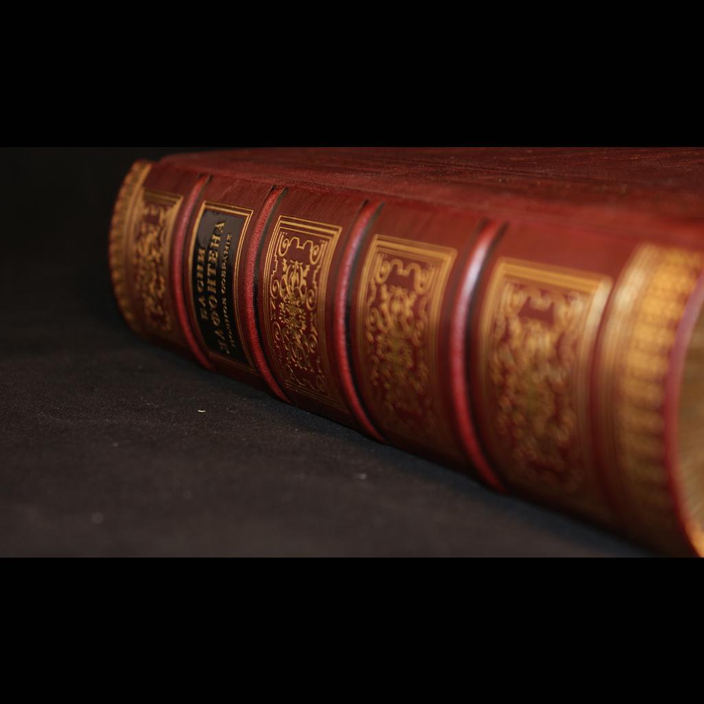 Подарочные книги в кожаном переплете заказать по выгодной цене