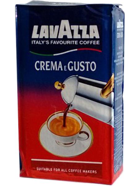 Кофе Lavazza недорого и вкусно
