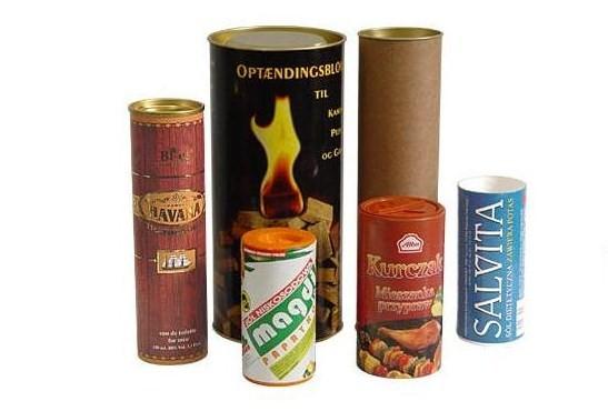 Упаковка для спецій і приправ за вашим дизайном