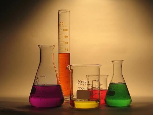Лабораторний посуд ціна від виробника