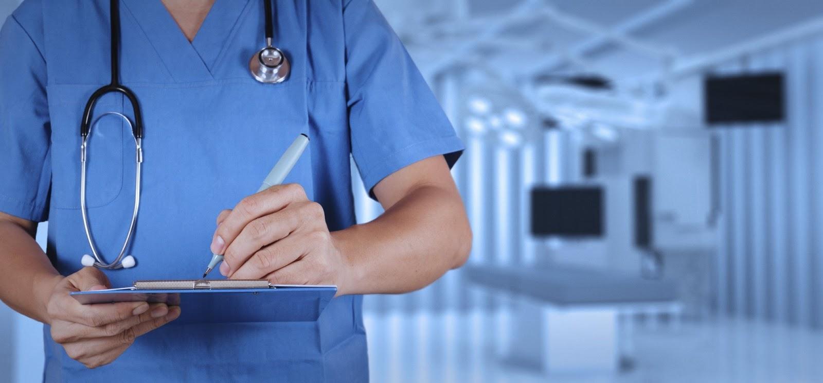 Легальная работа в Европе для медицинских работников