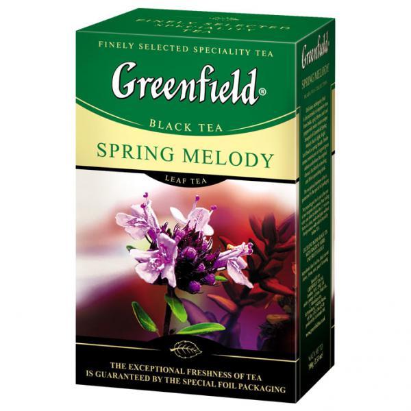 Greenfield чай купить по приятной цене