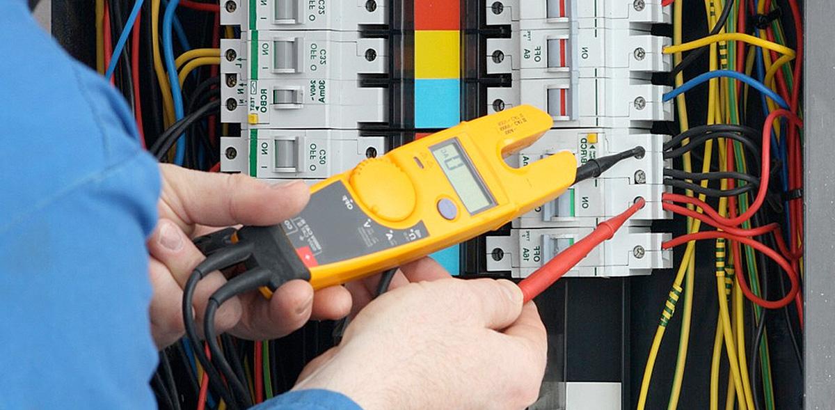 Профессиональные услуги электромонтажа Киев