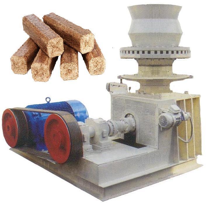Оборудование для производства пеллет из опилок по выгодной цене