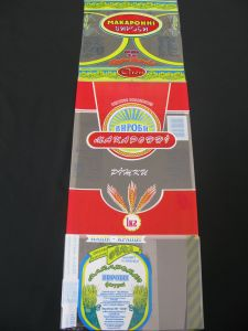 Упаковка для макаронних виробівза вигідною ціною