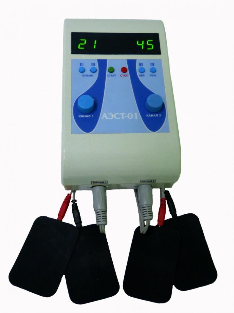 Купить физиотерапевтические аппараты недорого - Алмедика