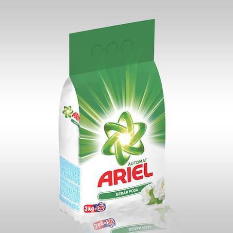 Купити пральний порошок в інтернет магазині Clean House недорого