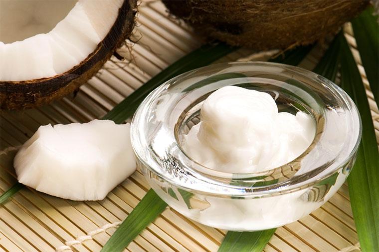 Краще кокосове масло для волосся купити за доступною ціною