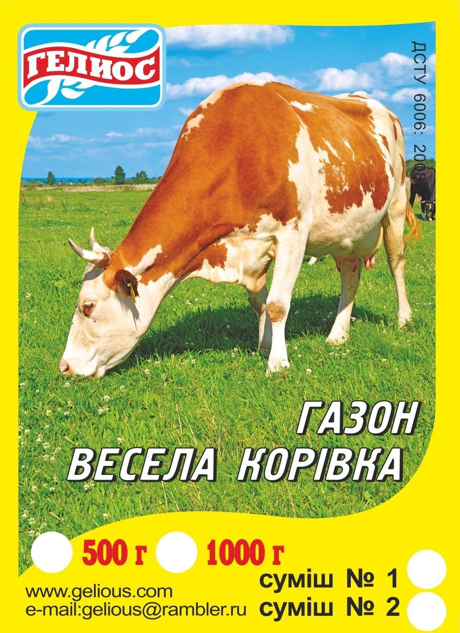 Купить семена многолетних трав на сено недорого