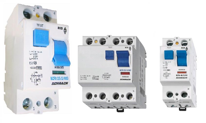 Купитиавтоматичний вимикач постійного струму