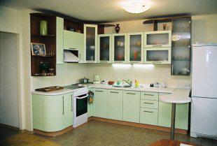 Малогабаритная кухня дизайн по индивидуальным размерам
