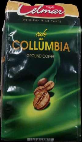 Кращі сорти кави з Європи продаються в нас!
