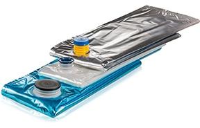 Bag in box для рідин купити оптом можна у нас!